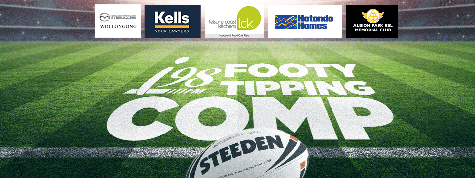 2021 Footy Tipping