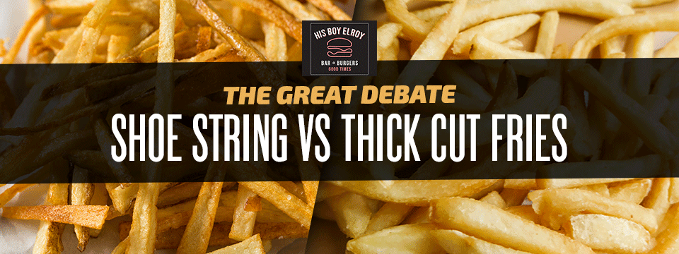 Be a part of history and vote in the GREAT CHIP DEBATE!