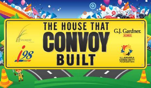 The House That Convoy Built