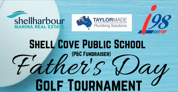 Shell Cove Public School Father's Day Golf Tournament