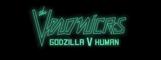 The Veronicas - GODZILLA V HUMAN TOUR