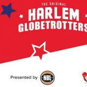 This week, Marty, Christie and Crammy are giving you the chance to score tickets to the @harlemglobetrotters!