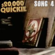 And here it is, the $20,000 SONG NO.4 of the Quickie! 'Unwritten' by Natasha Bedingfield