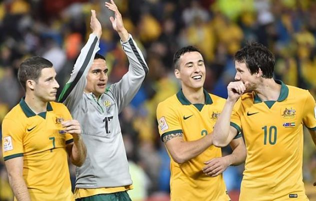 Asian Cup 2015: Socceroos have kicked on under Ange Postecoglou with injection of youth