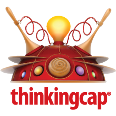 "I hope you have your ""Thinking Cap"" on…. Next…"