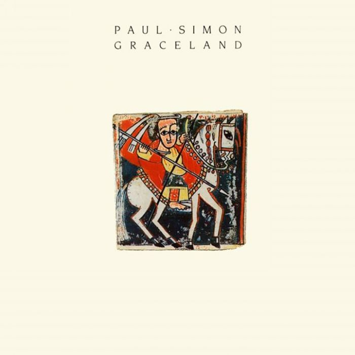 Tonight feature album is Paul Simon's 1986…