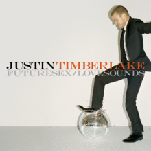 Our feature album tonight is Justin Timberlakes…