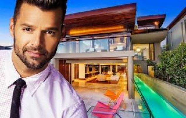 Ricky Martin house in Bronte up for auction for $11 million