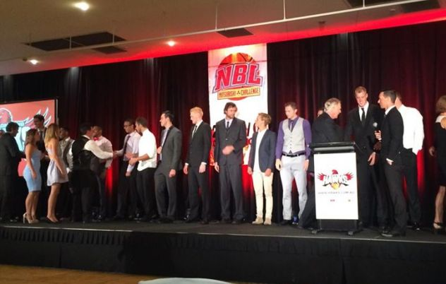 A BIG congratulations to the Wollongong Hawks….
