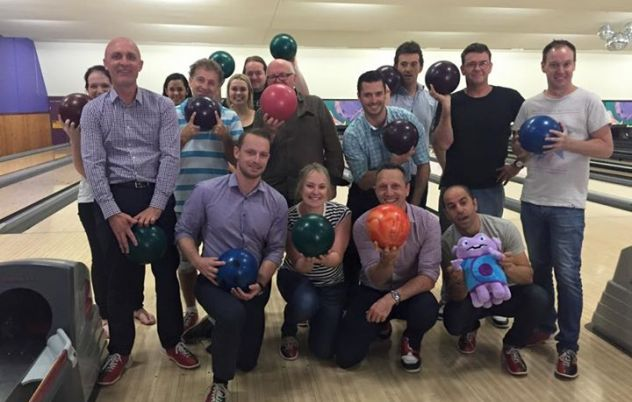 Thanks to Northern Bowl Corrimal for having the…
