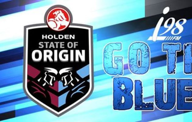 Go the Blues!!!!!!!!! Who are you going for in…