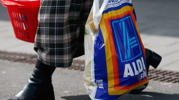 Supermarket price wars: Choice finds Aldi shop 50% off