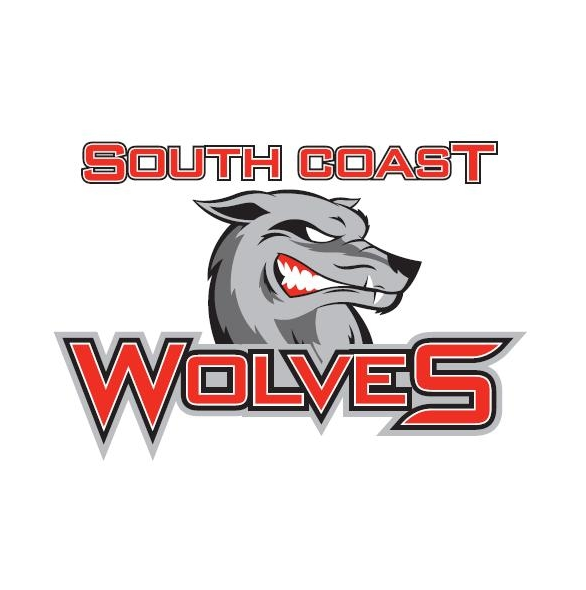 Good Luck to our South Coast Wolves… taking on…