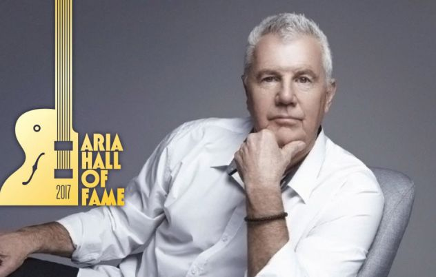 Daryl Braithwaite To Be Inducted Into The ARIA Hall Of Fame