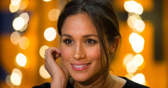 Meghan Markle Closes All Of Her Social Media Accounts