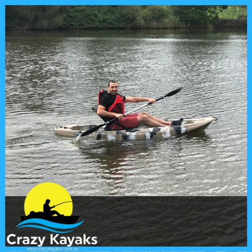 kayak giveaway crazy kayaks giveaway for your chance to win i98fm 5242