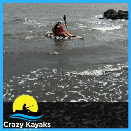 kayak giveaway crazy kayaks giveaway cram is at it again on i98fm 315