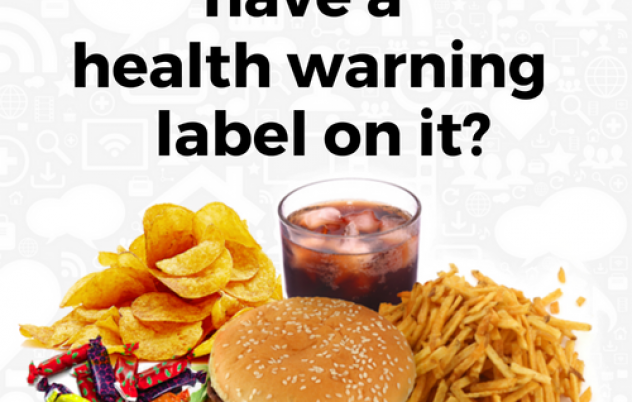 Health experts are calling for graphic labelling…