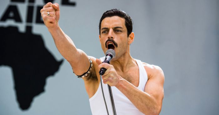 There's Now a Sing-Along Version of Bohemian Rhapsody Coming to Theaters