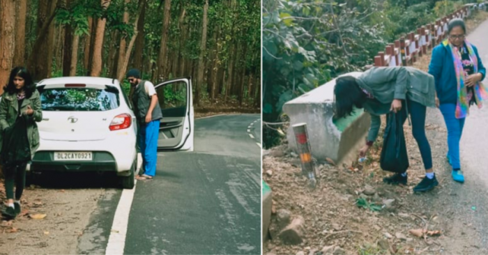 "The ""Trashtag Challenge"" Is A Wonderful Viral Trend That Has People Picking Up Litter Everywhere"