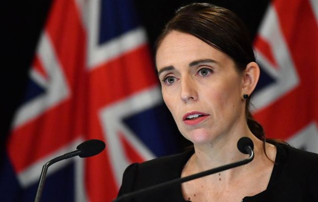 Lisa Wilkinson: Why Jacinda Ardern Should Be Prime Minister Of Australia And New Zealand