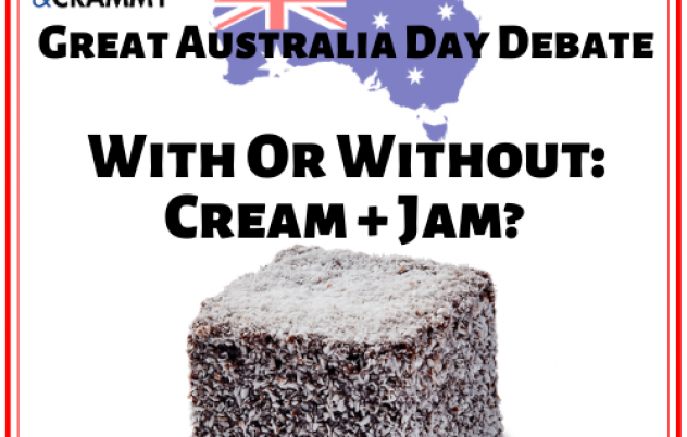 🇦🇺GREAT AUSTRALIA DAY…