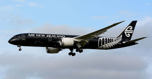 Air New Zealand to offer non-stop Auckland to New York service
