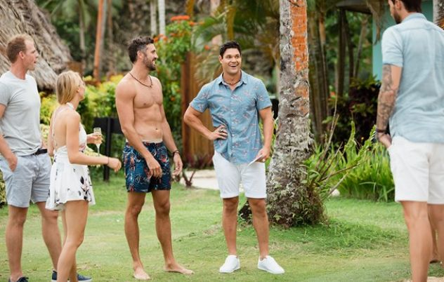 10 best tweets from Bachelor In Paradise Episode 9