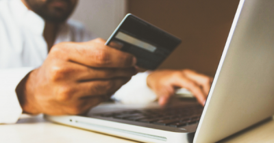 Aussie online shoppers tend to spend more when drinking, also increase scam risk