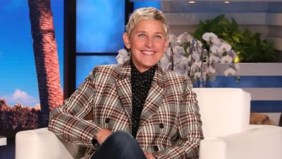 Ellen DeGeneres show coming to an end!