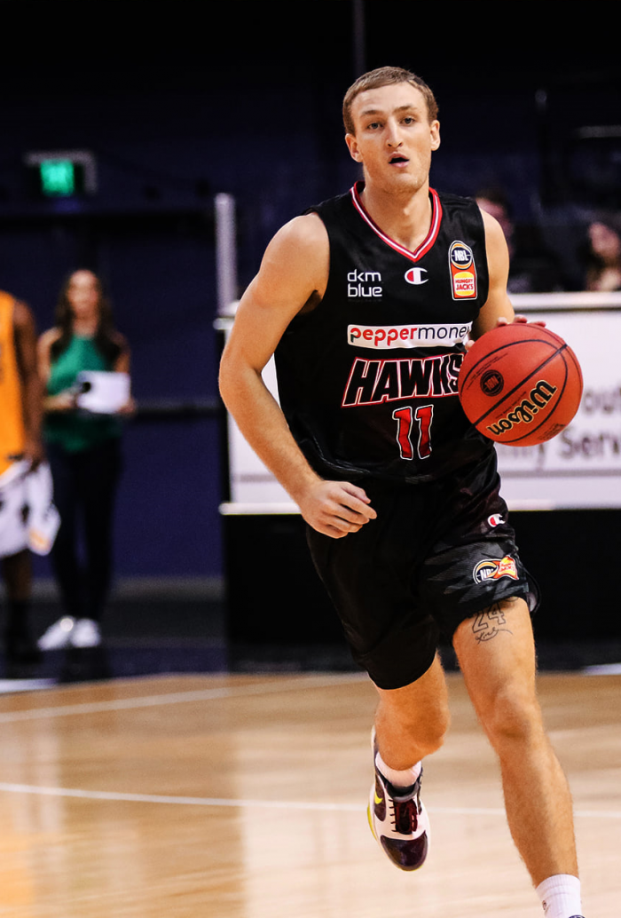 Hawks fall to Bullets in Wollongong