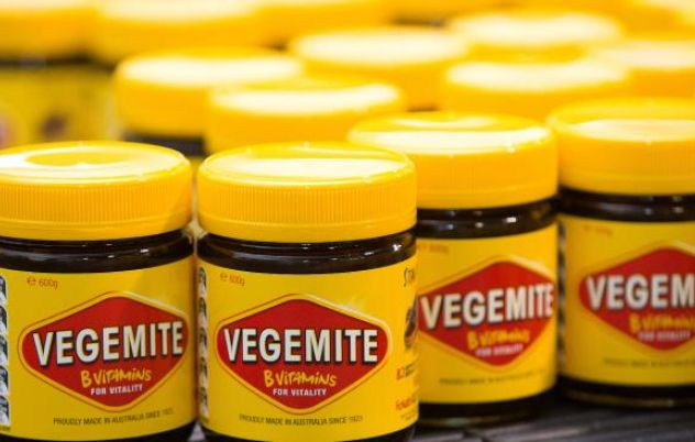 Could Vegemite help cure birth defects?