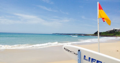 Shellharbour Council seeking Covid-marshals for swim season