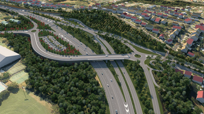 $21 million funding boost for Mount Ousley interchange project