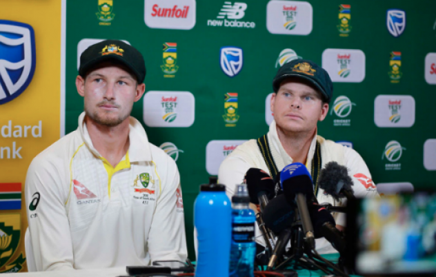Smith and Bancroft sanctioned by ICC